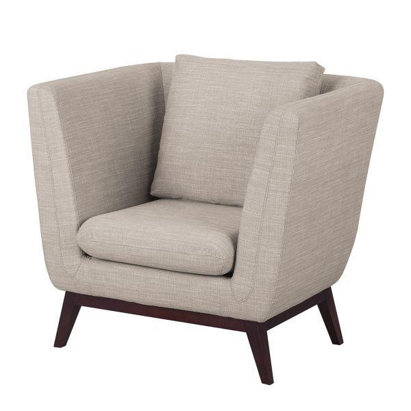 Amazing Stylischer Sessel von Morteens im Skandinavischen M bel Look http moebel