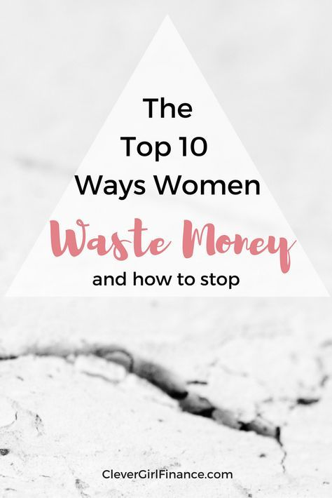 Have you taken a look at your spending and noticed trends that you weren't too happy about? I recently came across a really insightful personal finance study created by the folks over at http://Hloom.com that asked 2,000 people across the USA to share the various ways they waste money and the results were very interesting!