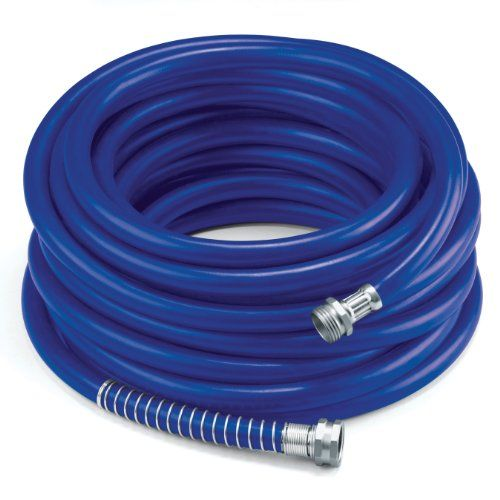 COLOURWAVE Premium Rubber Hose 58Inch by 100Feet Purple -- Want additional info? Click on the image.