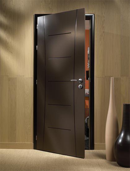 1 collection technidecor vertigo mod le arcvil - Modele porte interieur ...