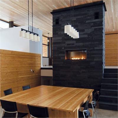 24 best Restaurant fireplace images on Pinterest | Fireplace ideas ...