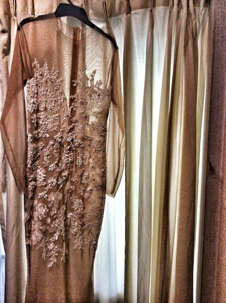 Seetru dress