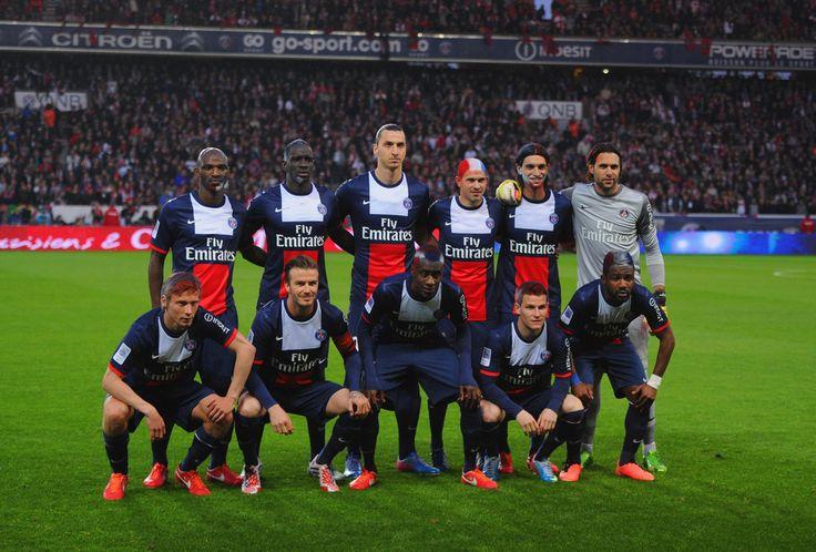 Paris S.G. II vs Trelissac Live Soccer Scores
