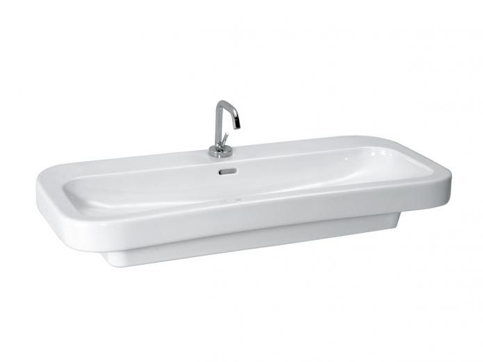 LAUFEN PALOMBA COLLECTION 1000 Wall Basin from Reece