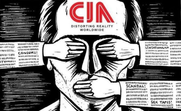 Η ΜΟΝΑΞΙΑ ΤΗΣ ΑΛΗΘΕΙΑΣ: Τέλος η εμπιστοσύνη των πολιτών στα ΜΜΕ- Η αλήθεια...