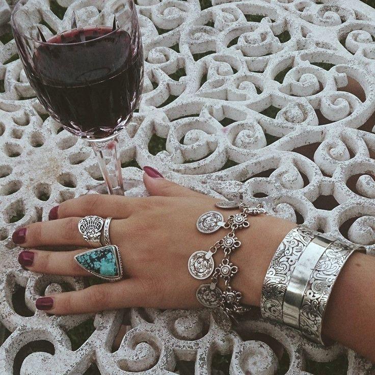 Regalia Store - Bohemian Jewellery, Rings, Coin Jewellery, Turquoise