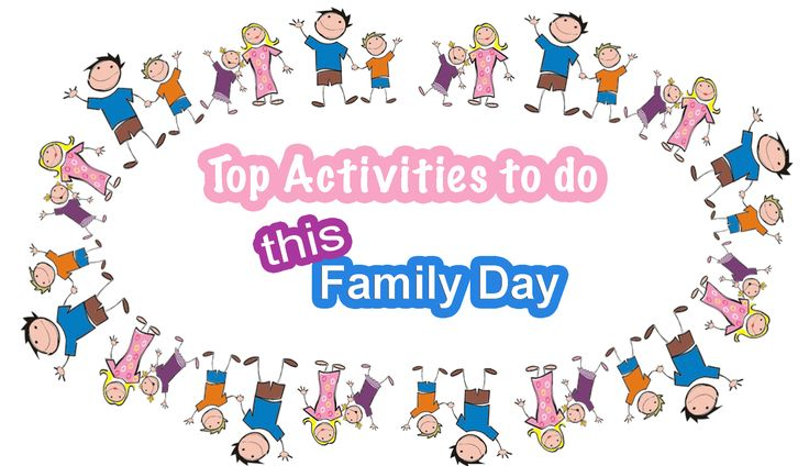 List of the top activities you and your family can do this Family Day if you live in Toronto, Canada,    Top Ideas for Family Day 2018, Family Day Activities, Toronto Holiday Activities, Ontario activities for families with kids, What is open Family Day 2018?