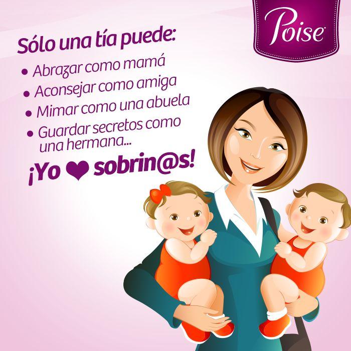 Tia Y Sobrinos Frases