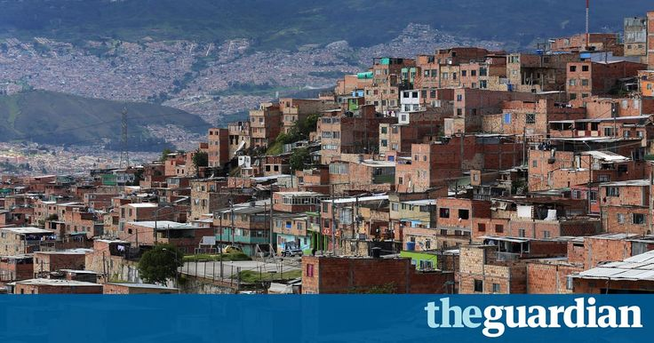 Every district in Colombia's capital is rated 1 to 6 for affluence, and its services subsidised accordingly. But is a laudable idea creating division and stigma?