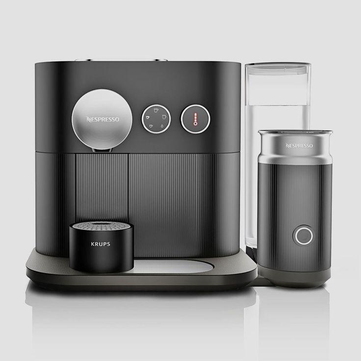 nespresso industrial machine
