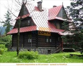 190 m2 for sale in Zakopane, Poland.
