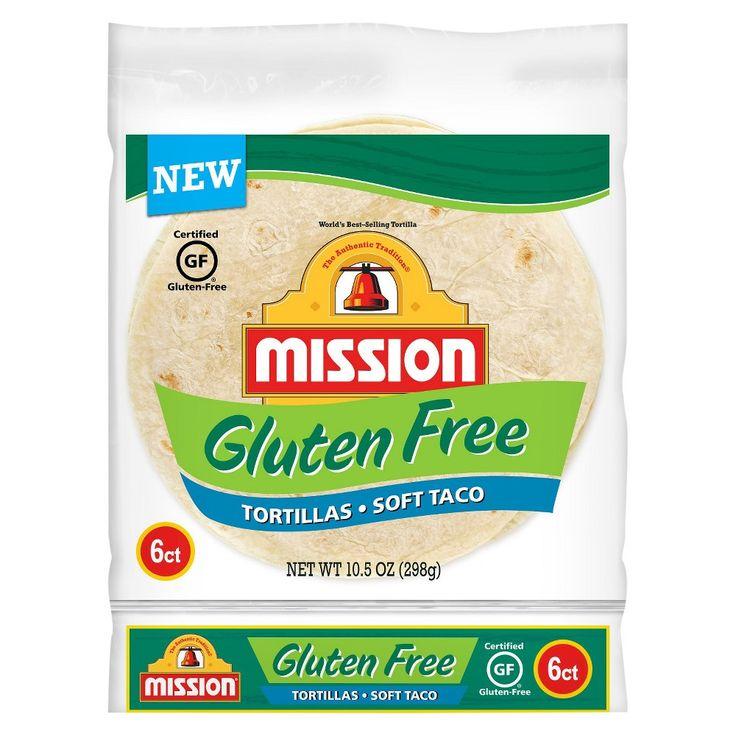 1000+ ideas about Gluten Free Tortillas on Pinterest ...