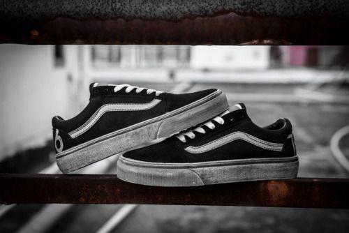 """http://SneakersCartel.com Vans Old Skool""""1966″ #sneakers #shoes #kicks #jordan #lebron #nba #nike #adidas #reebok #airjordan #sneakerhead #fashion #sneakerscartel http://www.sneakerscartel.com/vans-old-skool-1966%e2%80%b3-4/"""
