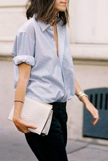 Discerning fans of Parisian fashion will know Inès de la Fressange.