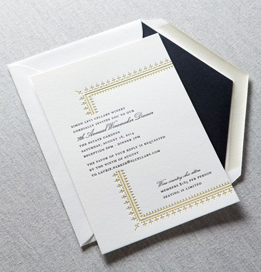 1000 images about Other hoopla inspiration – P Diddy White Party Invitation
