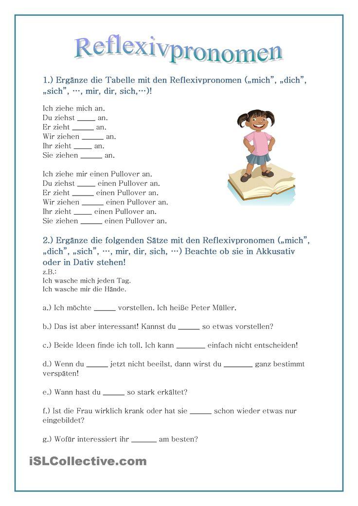35 best Teaching images on Pinterest   Learn german, German grammar ...