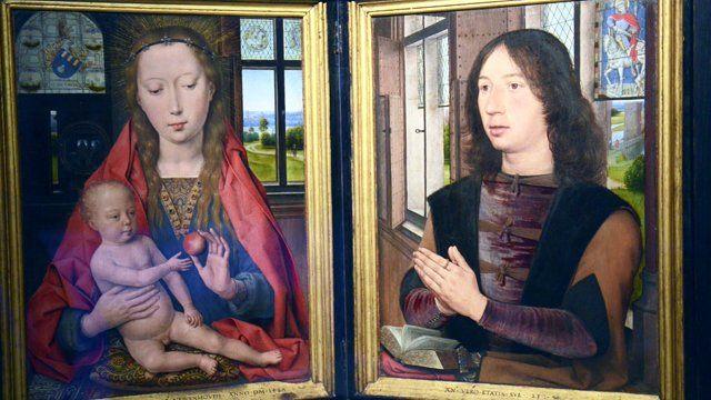 La pintura primitiva flamenca es una de las joyas de la historia del arte universal. Los grandes maestros fueron Jan van Eyck, Dirk Bouts, Rogier van der Weyden, Hans Memling o los Breughel, entre otros.