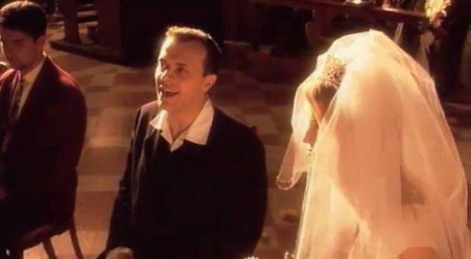 Una Canzone d´Amore di Max Pezzali, nel video un giovane (e bellissimo) Stefano Accorsi