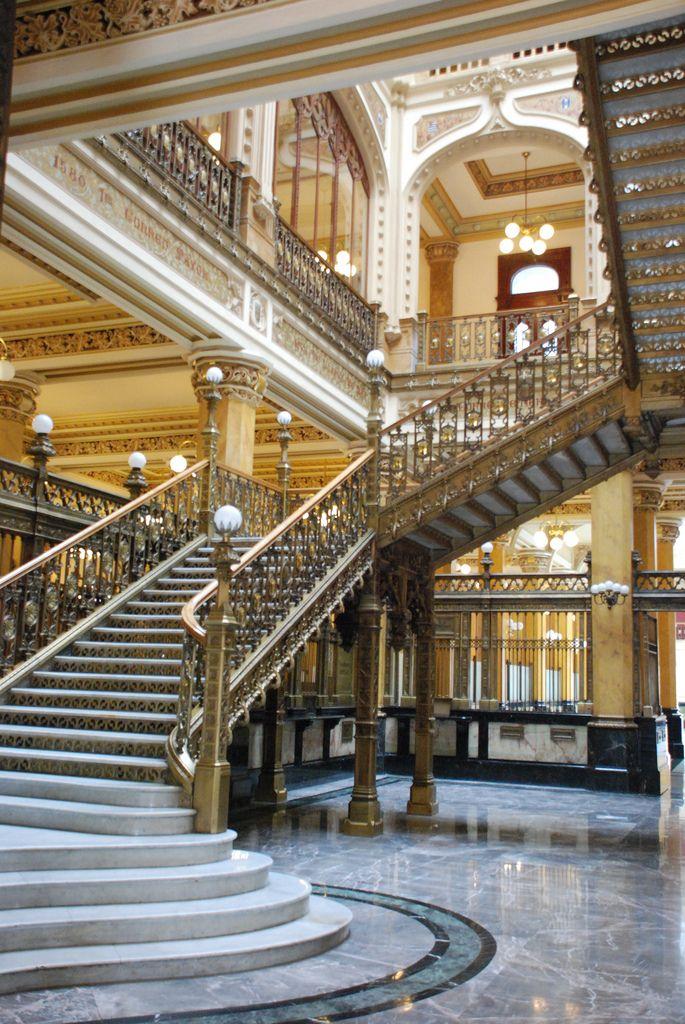 Palacio de Correos de Mexico | Flickr - Photo Sharing!