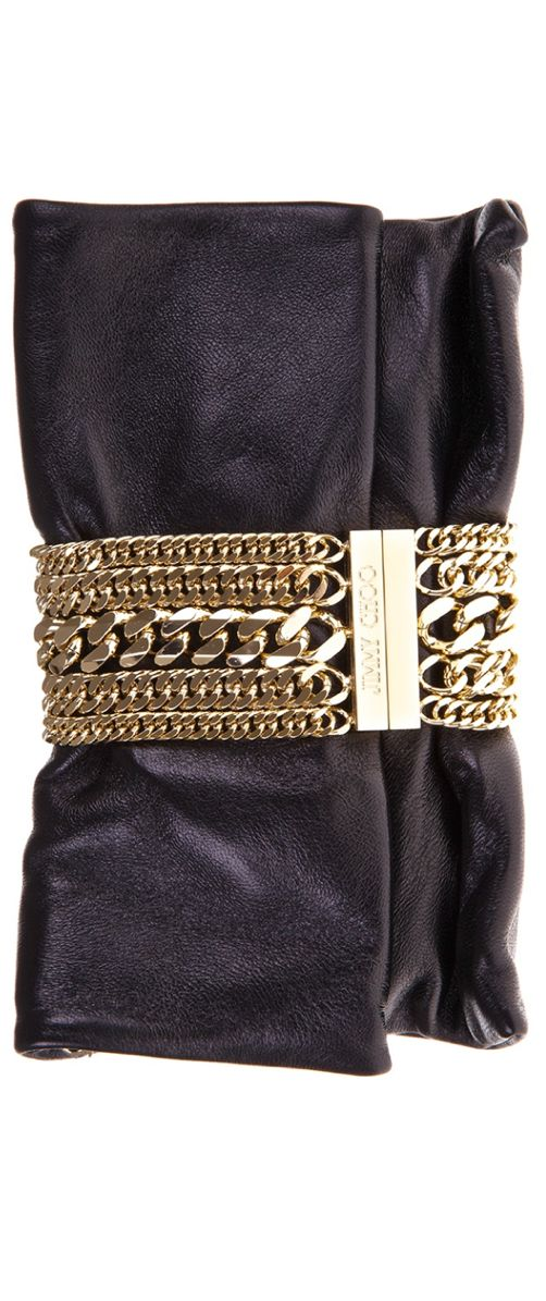 LOOKandLOVEwithLOLO: Rockstar Chic with Studs and Chains Included!