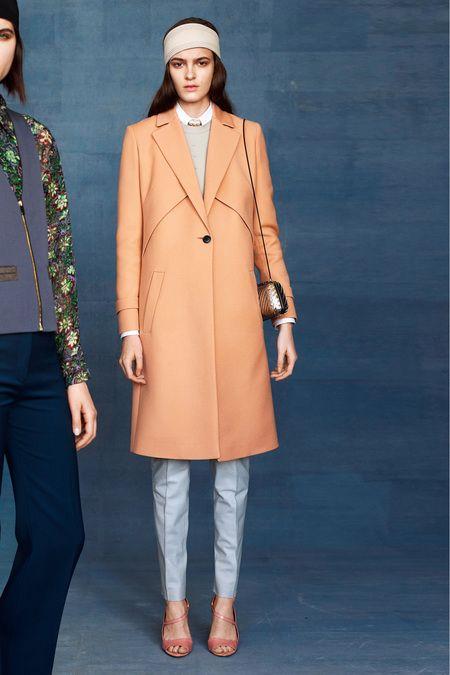 Balenciaga Pre-Fall 2013 Collection Slideshow on Style.com