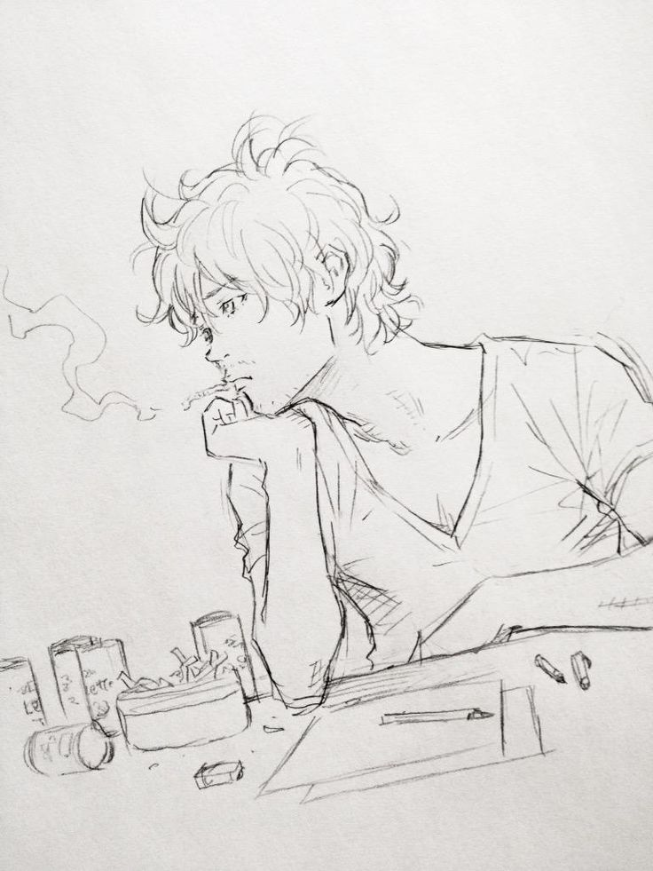 机に向かってひたすら某出版のアイデア出し。増え続ける缶コーヒーの空き缶とタバコの吸殻と無精ヒゲ。