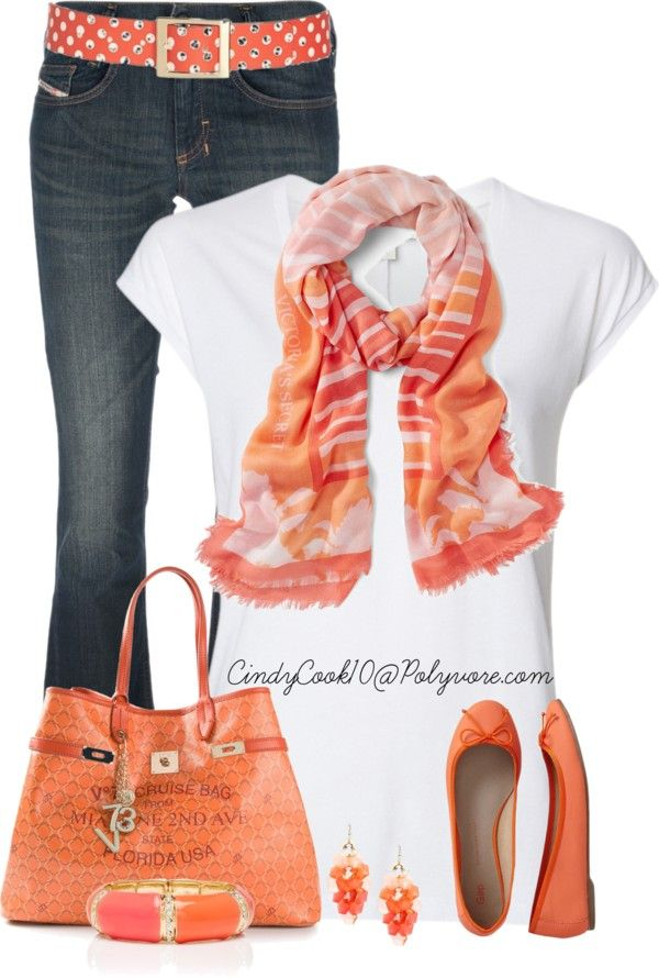 Accessorize with coral! spring fashion for the work-at-home mom | thepixelboutique.com https://www.stitchfix.com/referral/4601437