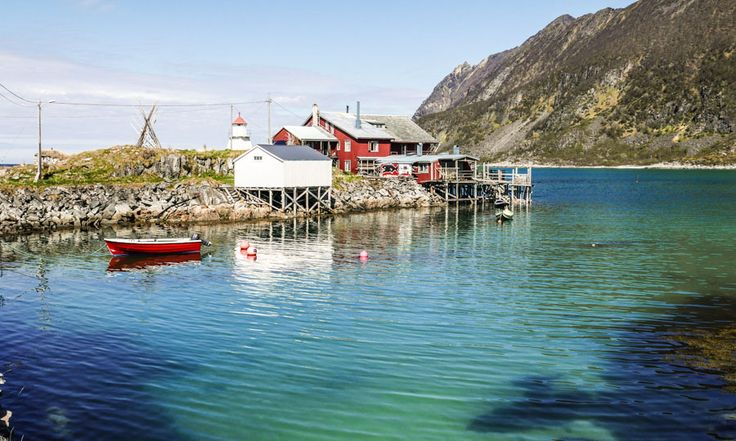 Read our tour description from Tromsø to Lofoten. Exploring Senja and Andenes in a camper van. Find out about the secret of Mount Stormoa.