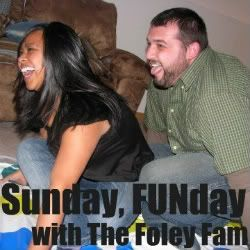 Sunday FUNday #93 {a link up party} + Features - The Foley Fam