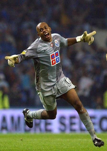 Helton FC Porto