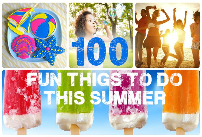 How many achievements can you get this summer?