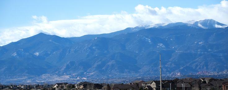 Homes for Sale | Benhomes.com | Colorado Springs Homes | Real Estate Colorado Springs
