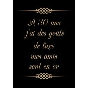 les 25 meilleures id es de la cat gorie anniversaire 30 ans sur pinterest anniversaire 40 ans. Black Bedroom Furniture Sets. Home Design Ideas