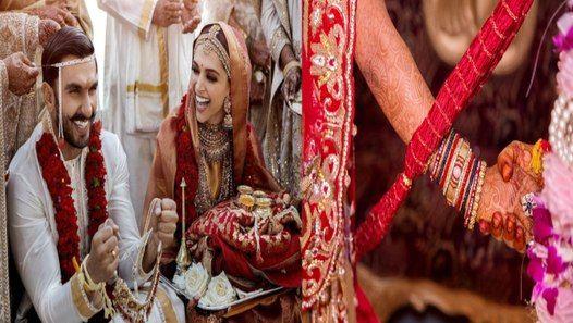 Deepika Padukone - Ranveer Wedding: Know how Konkani Bride ...