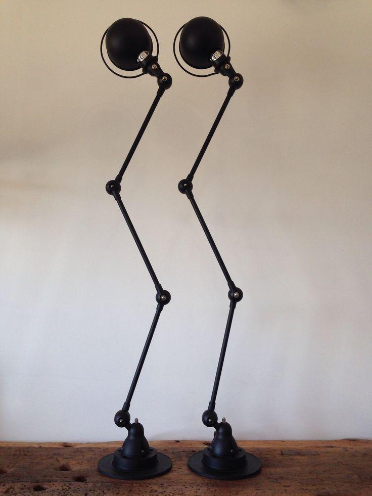 9 best lampe jielde images on pinterest lamps bras and. Black Bedroom Furniture Sets. Home Design Ideas