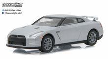 Greenlight 1:64 Motor World Series 16 2011 Nissan GT-R (R35)