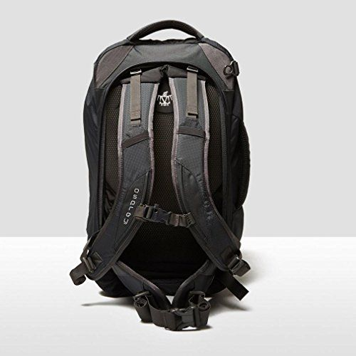 Osprey Farpoint 40 Travel & Trekking Rucksack https://www.uksportsoutdoors.com/product/husky-ribon-60-l-black-hiking-backpack-trekking-rucksack-waterproof-climbing-travel-pack-outdoor-mountaineering-rain-cover/