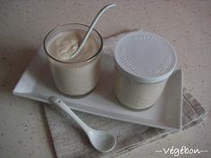explications et recettes pour faire yogourt sans protéines de lait de vache