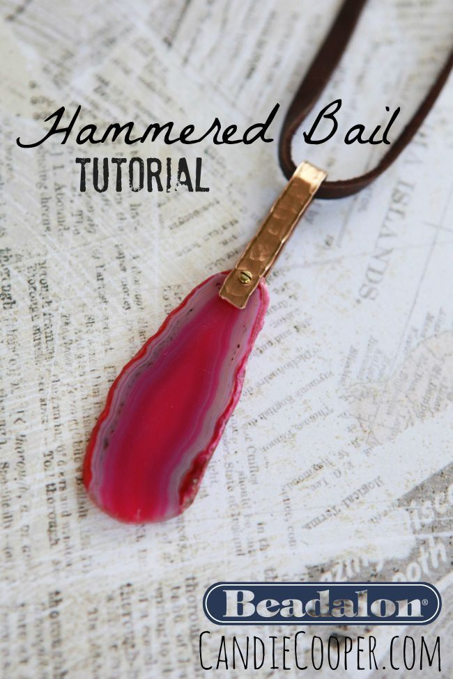 Hammered-Bail-Tutorial.jpg (650×975)