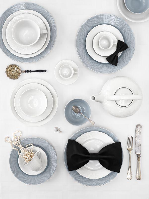 Swedish Grace Rörstrand, http://royaldesign.se/viewpattern.aspx?pat=567 #RoyalDesign
