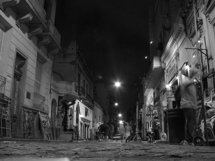 San Telmo, Ciudad de Bs. As.