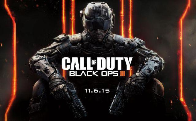 Call of Duty: Black Ops III Multiplayer Beta Begins on PlayStation 4.