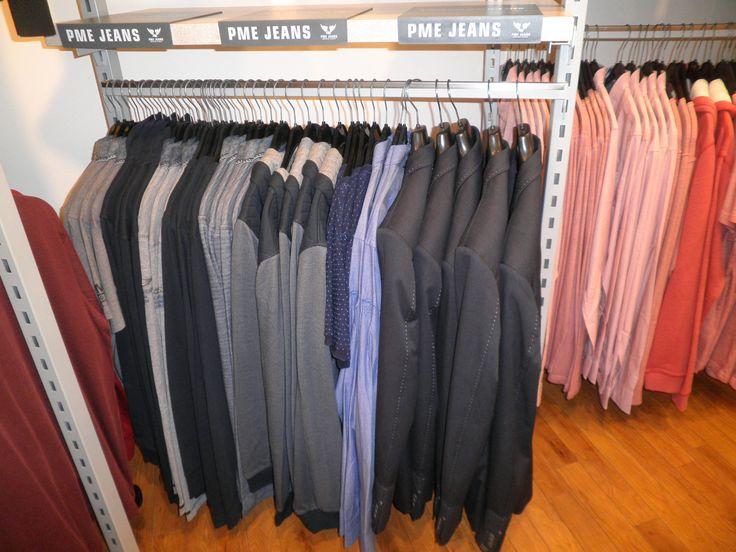vesten blouse en shirts van PME .