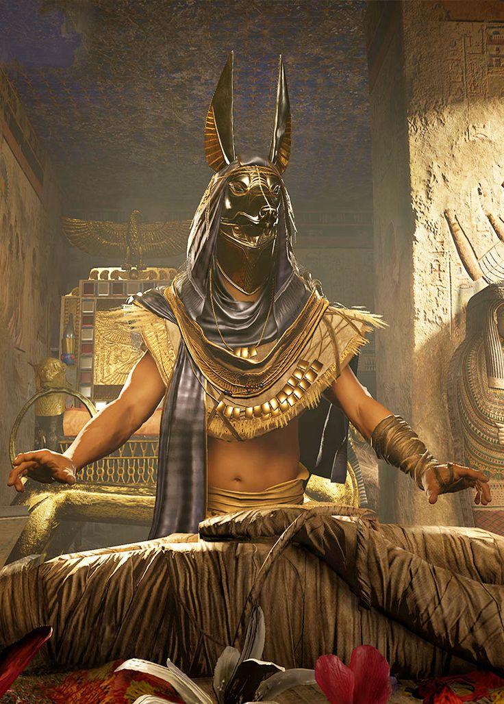 мультифлора все боги египта фото видела