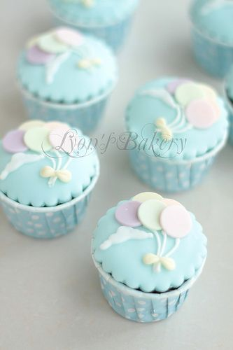 Baby Shower Toppers. Baby Shower CupcakesTorta ...