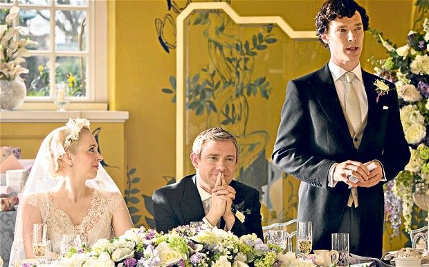 The ultimate best man's speech template: lessons from a serial wingman - Telegraph