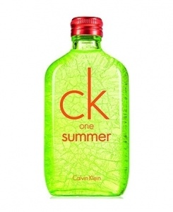 CK One Summer 2012 DE CALVIN KLEIN