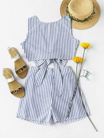 SHOPPING: DOS PIEZAS - Temporada: Primavera-Verano - Tags: look, shopping, moda, clothes, fashion - Descripción: conjuntos de dos piezas para verano #FashionOlé