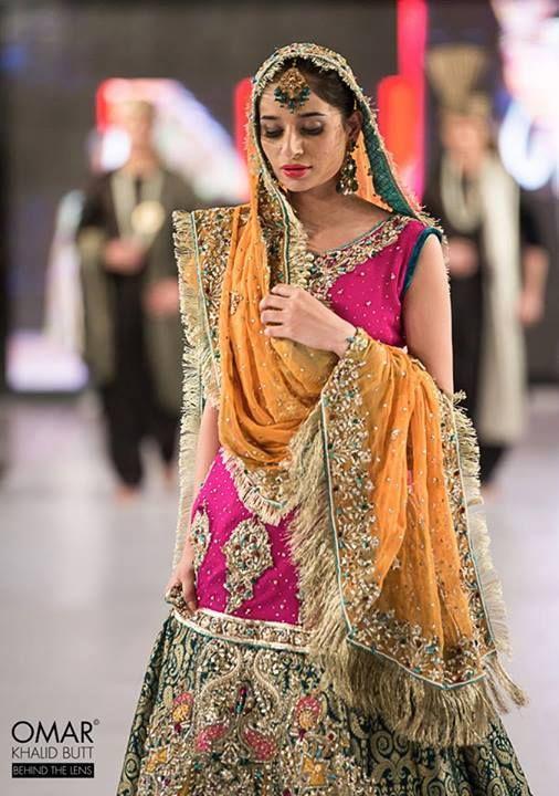 Bridal by Mohsin Naveed Ranjha