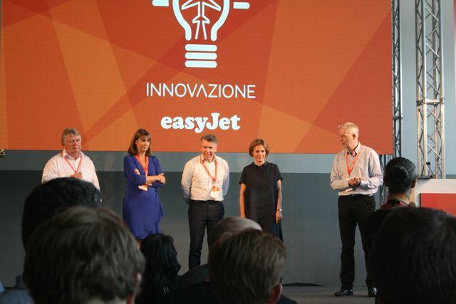 Lombardia eco sostenibile: Nuove tecnologie per migliorare le esperienze di viaggio dei passeggeri by EasyJet